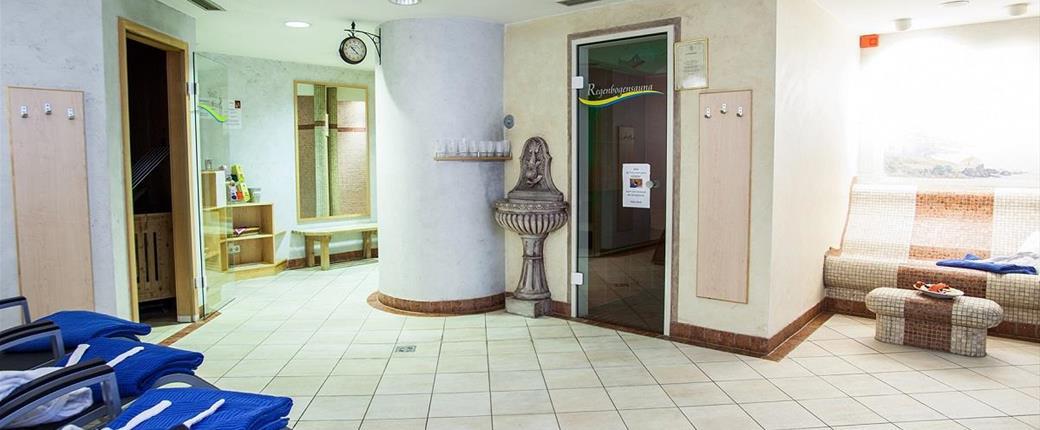 Hotel Auderer v Imstu