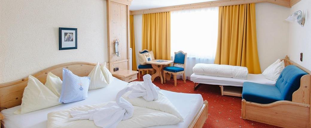 Hotel Katschberg v Katschbergu - 3 a 4 noci, 100 m od lanovky