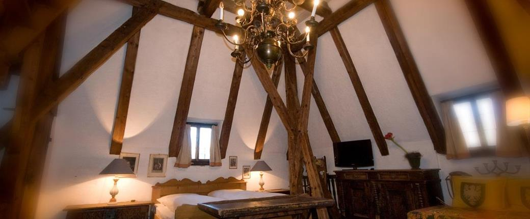 Hotel Münichau v Reith bei Kitzbühel