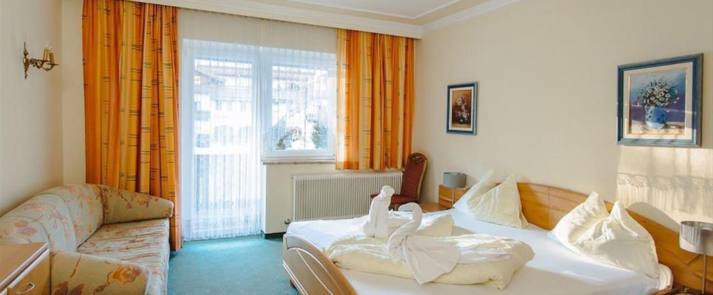 Hotel Katschberg v Katschbergu - 5 a 7 nocí, 100 m od lanovky
