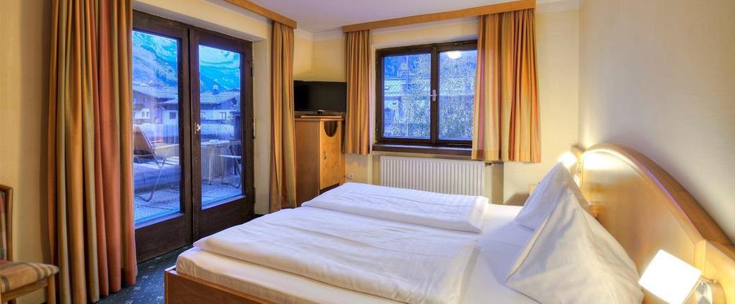 Saalbach-Hinterglemm - autobusový lyžařský zájezd