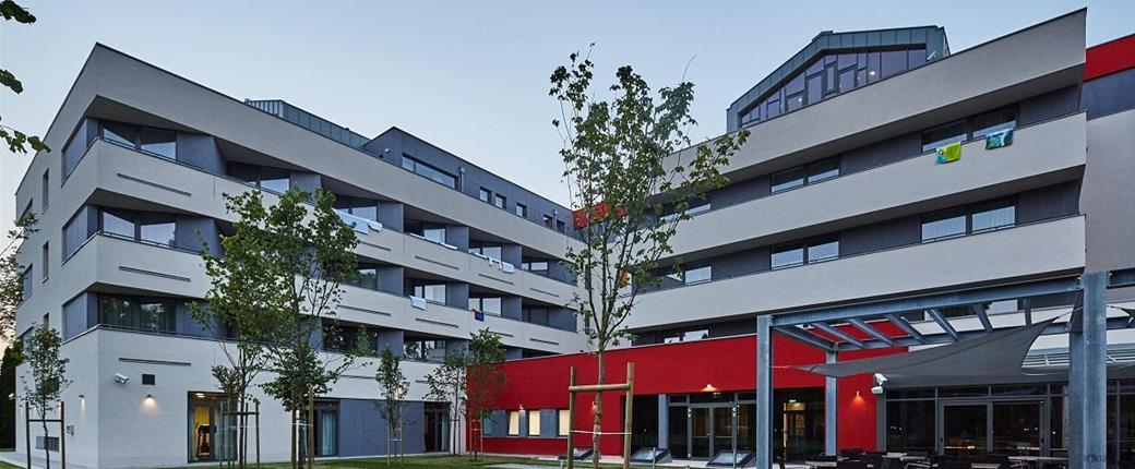 Thermal hotel Balance v Lenti