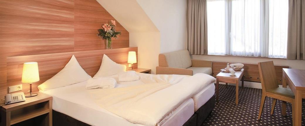 Hotel Bon Alpina v Igls - all inclusive