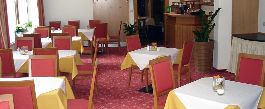 Hotel - pension Hubertus v Mallnitzu