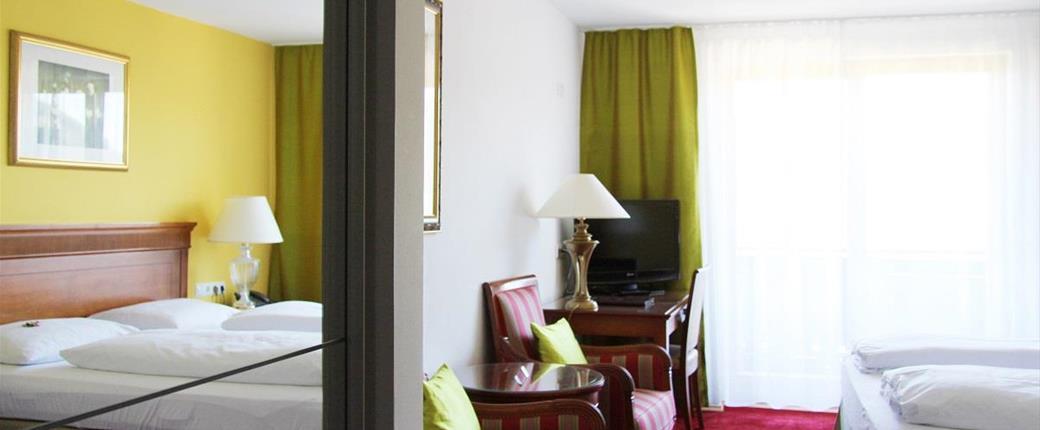 Hotel Alpenkrone ve Filzmoosu - týdenní