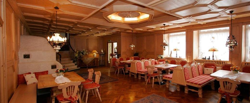 Hotel Alber v Mallnitzu