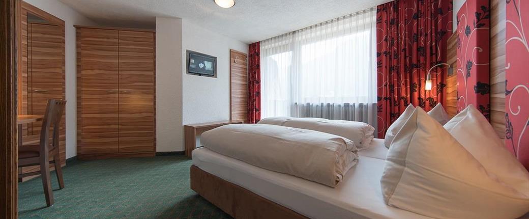 Hotel Alpenblick v Radfeldu